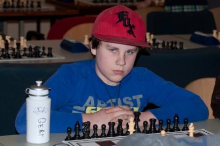 Schoolschaken 2013: Druk bezocht en erg leuk toernooi.